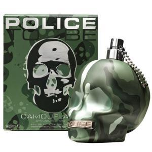 ポリス トゥービー カモフラージュ EDT オードトワレ SP 125ml (香水) POLICE bestbuy
