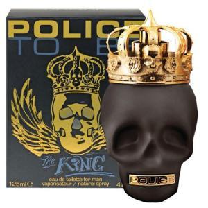 ポリス トゥービー ザ キング EDT オードトワレ SP 125ml (香水) POLICE bestbuy