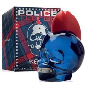 ポリス トゥービー レーベル EDT オードトワレ SP 125ml (香水) POLICE|bestbuy