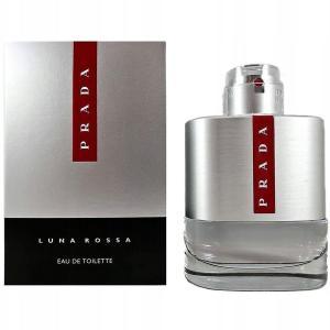 プラダ ルナロッサ EDT オードトワレ SP 50ml (香水) PRADA bestbuy