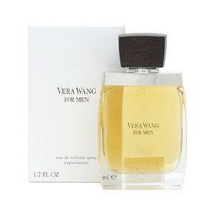 ヴェラウォン フォーメン EDT オードトワレ SP 50ml (香水) VERA WANG|bestbuy