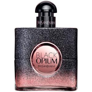イヴサンローラン ブラック オピウム フローラル ショック EDP オードパルファム SP 90ml (香水)|bestbuy