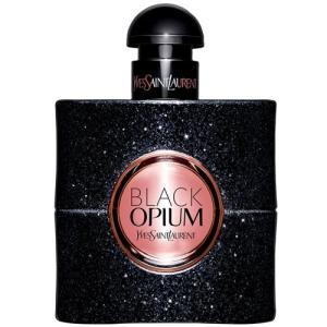 イヴサンローラン ブラック オピウム EDP オードパルファム SP 50ml (訳あり 箱不良 香水) イブサンローラン YVES SAINT LAURENT|bestbuy