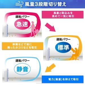 空気清浄機 小型 花粉 アイリスオーヤマ PM2.5 ペット PMAC-100|bestexcel|04