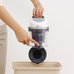 掃除機 サイクロンクリーナー アイリスオーヤマ IC-C100K-S|bestexcel|03