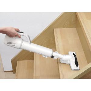掃除機 クリーナー スティッククリーナー 軽量 超軽量スティッククリーナー スリム シンプル おしゃれ IC-SB1 アイリスオーヤマ|bestexcel|11
