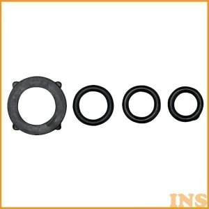 ・セット内容  直径14mm/直径15mm/直径16.5mm/直径23mm ・材質:ゴム ・使用箇所...