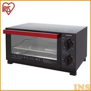 トースター オーブントースター TVE-134C アイリスオーヤマ 4枚 おしゃれ 人気 ランキング トースト