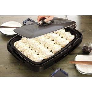 ホットプレート 大型 焼肉用ホットプレート 網焼き アイリスオーヤマ たこ焼き 焼肉 ホームパーティー パーティー おしゃれ APA-137-B(あすつく)|bestexcel|10