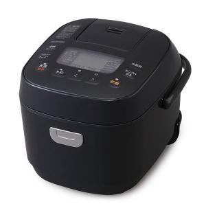 炊飯器 3合 アイリスオーヤマ 一人暮らし マイコン式 銘柄炊き RC-MC30-B 3合炊き マイコン炊飯器 安い 新品 米屋の旨み bestexcel 09