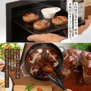 電子レンジ オーブン オーブンレンジ スチーム スチームオーブンレンジ 加熱水蒸気 安い アイリスオーヤマ フラット 一人暮らし 24L MS-2401|bestexcel|02