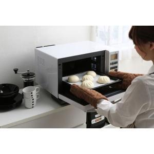 電子レンジ オーブン オーブンレンジ スチーム スチームオーブンレンジ 加熱水蒸気 安い アイリスオーヤマ フラット 一人暮らし 24L MS-2402|bestexcel|13