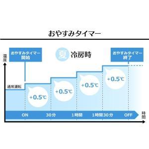 エアコン 10畳 最安値 省エネ アイリスオーヤマ 10畳用 IRA-2802A 2.8kW(ast)|bestexcel|06