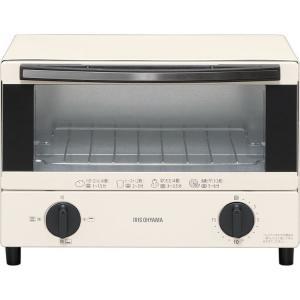 オーブントースター アイリスオーヤマ トースター おしゃれ レトロ 4枚 EOT-012-W(ast)|bestexcel|08