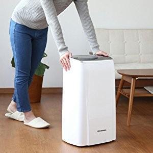 除湿機 衣類乾燥 コンプレッサー式 アイリスオーヤマ 部屋干し コンプレッサー 衣類乾燥除湿機 14L (あすつく)|bestexcel|10