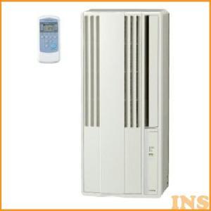ウィンドエアコン 冷房専用ウィンドエアコン CW-1815-WS コロナの商品画像