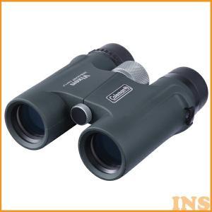 双眼鏡 コールマン HR8X32WP ビクセン