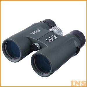 双眼鏡 コールマン HR8X42WP ビクセン
