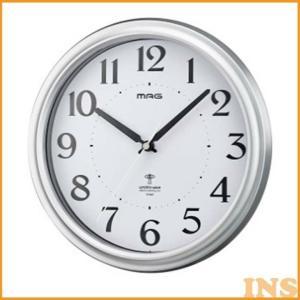 電波 壁掛け時計 壁掛時計 アストル W-649...の商品画像