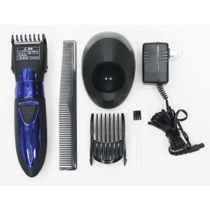 バリカン 充電式バリカン 充電式 ウォッシャブル コードレス 防水 10段階 散髪 セルフカット 角刈り 刈り上げ おしゃれ 静音 PR-1040 HIRO|bestexcel|11