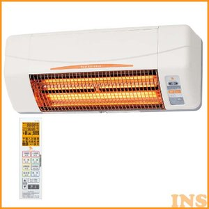 高須産業 浴室換気乾燥暖房機 24時間換気対応 (壁面取付/外部換気扇連動タイプ) BF-961RGC 高須産業 (D)(B) bestexcel
