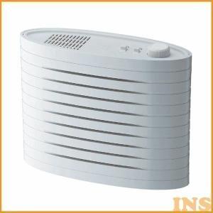 空気清浄機 小型 卓上 ファンディスタイル AC-4235W マイナスイオン発生 ツインバード TC bestexcel