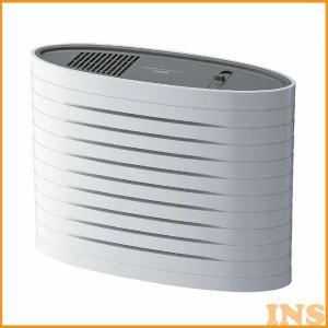 空気清浄機 ファンディスタイル AC-4234W ホワイト ツインバード TWINBIRD  ランキング 花粉 対策 小型 コンパクト 卓上 bestexcel