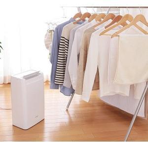 除湿機 衣類乾燥 アイリスオーヤマ 大型 コンプレッサー 衣類乾燥機 衣類乾燥除湿機 除湿器 コンパクト DCE-6515(あすつく)|bestexcel|09