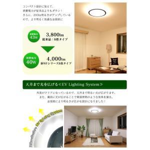 シーリングライト LED おしゃれ 8畳 木目 CL8DL-5.0WF-M 調光 調色 アイリスオーヤマ(ast) bestexcel 06
