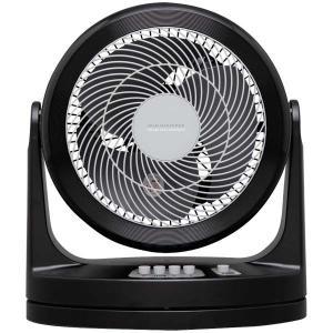 サーキュレーター 扇風機 アイリスオーヤマ 首...の詳細画像4