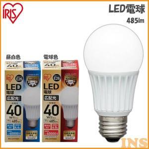 LED電球 E26 広配光 40W相当 LDA4N-G-4T...