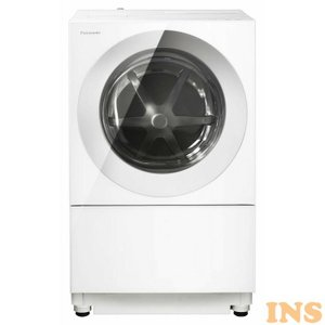 ななめドラム洗濯乾燥機 7kg NA-VG730L-S NA-VG730R-S パナソニック (D)