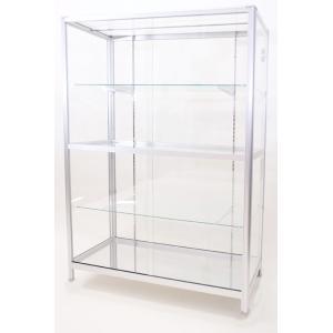 コレクションケース TOP-1511SG ガラス棚板3枚付属 最高級品