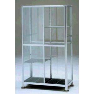 ハーベスト 小型温室 FHB-1508S ピカコーポレイション|bestfactory
