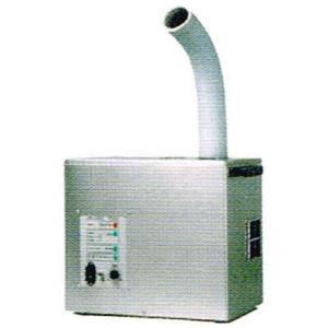 ウィルバス 空間噴霧用超音波霧化器 UD-2002HC Crest(クレスト)|bestfactory