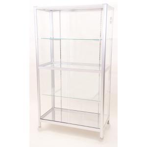 フィギア用 コレクションケース TOP-1508SG ガラス棚板3枚付属 最高級品|bestfactoryshopping2