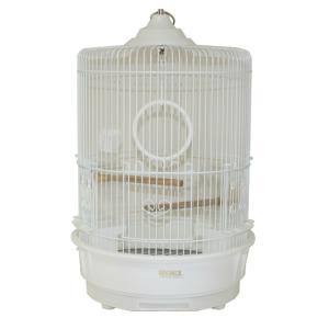 鳥かご R440M-P 丸かご HOEI(豊栄/ホーエイ)|bestfactoryshopping2
