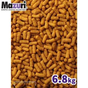 【代引き不可】ズーライフソフトビルダイエット 業務用 6.8kg オオハシ用 5MI2 Mazuri(マズリ) bestfactoryshopping2