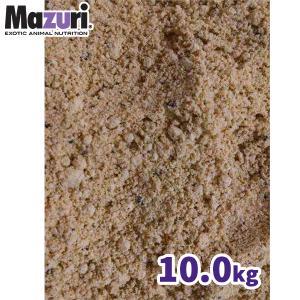 【代引き不可】高齢肉食獣サプリメント 業務用 10.0kg 5B31 Mazuri(マズリ)|bestfactoryshopping2