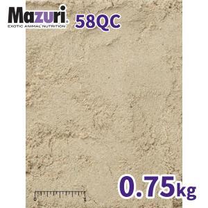 【代引き不可】肉食獣サプリメント slab meat 業務用10.0kg 58QC Mazuri(マズリ)|bestfactoryshopping2