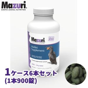【代引き不可】ウミスズメ サプリメント 業務用 1ケース 海鳥用 5M2G Mazuri(マズリ)|bestfactoryshopping2