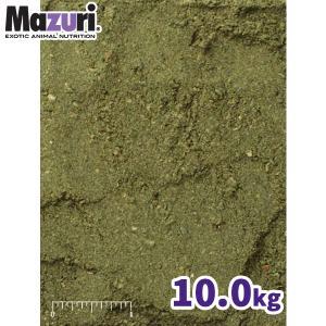 【代引き不可】草食用アクアティックジェル 業務用 10.0kg 魚類用 5Z93 Mazuri(マズリ)|bestfactoryshopping2