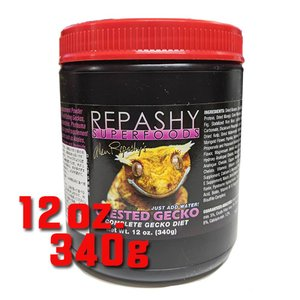 クレステッドゲッコー バナナ味 12oz/340g レパシー (REPASHY)|bestfactoryshopping2