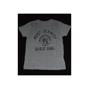 Best Jeanist オリジナルTシャツ L|bestjeanist