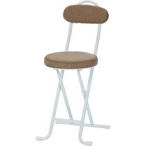 ファブリックスリムチェアー ファブリックスリムスツール スツール 椅子 いす イス 折りたたみスツール|bestline