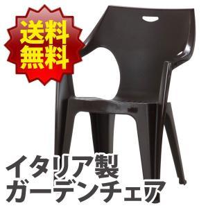 PCチェアー アンジェロ ブラウン チェア チェアー 椅子 イス おしゃれ 庭 屋外|bestline