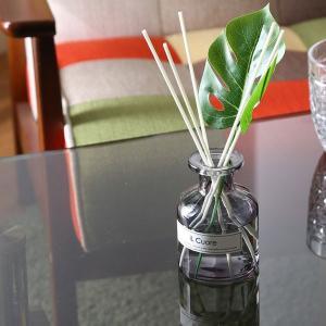 【ブルーアクアの香り♪】 アロマ おしゃれ ディフューザー アロマディフューザー 100ml ギフトディフューザー ルームフレグランス 落ち着くお花の香り 癒し|bestline