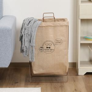 ランドリーボックス ランドリーバスケット ランドリーバッグ 洗濯かご 収納 折りたたみ スリム コンパクト おしゃれ bestline