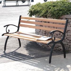 ガーデンベンチ ベンチ パークベンチ|bestline