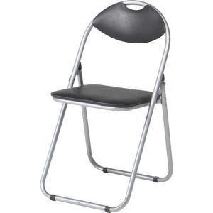 パイプ椅子 折りたたみ オフィスチェア 会議椅子 チェア|bestline